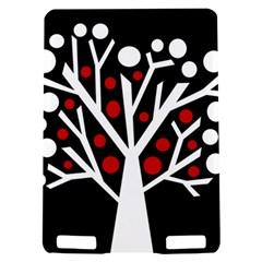 Simply decorative tree Kindle Touch 3G