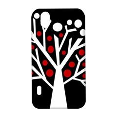 Simply decorative tree LG Optimus P970