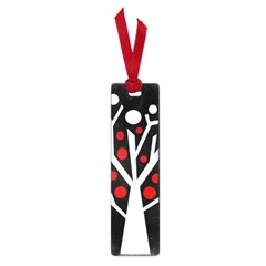 Simply decorative tree Small Book Marks
