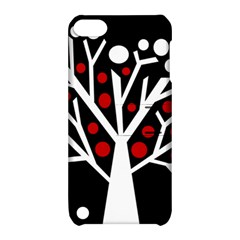 Simply decorative tree Apple iPod Touch 5 Hardshell Case with Stand