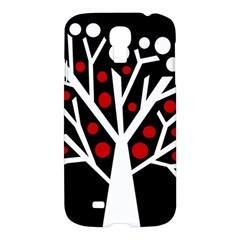 Simply decorative tree Samsung Galaxy S4 I9500/I9505 Hardshell Case