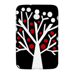Simply decorative tree Samsung Galaxy Note 8.0 N5100 Hardshell Case