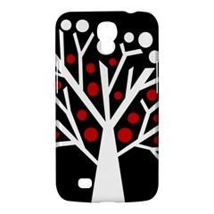 Simply decorative tree Samsung Galaxy Mega 6.3  I9200 Hardshell Case