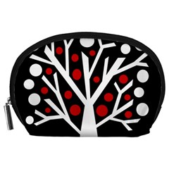Simply decorative tree Accessory Pouches (Large)