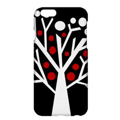Simply decorative tree Apple iPhone 6 Plus/6S Plus Hardshell Case