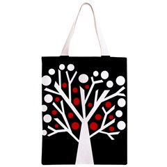 Simply decorative tree Classic Light Tote Bag