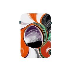 Abstract Orb Apple Ipad Mini Protective Soft Cases