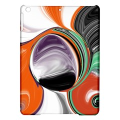Abstract Orb Ipad Air Hardshell Cases