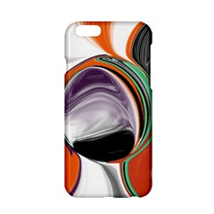 Abstract Orb Apple Iphone 6/6s Hardshell Case