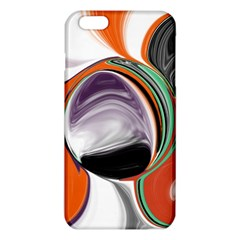 Abstract Orb Iphone 6 Plus/6s Plus Tpu Case