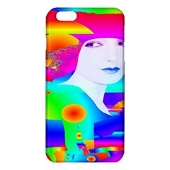 Abstract Color Dream iPhone 6 Plus/6S Plus TPU Case