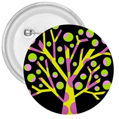 Simple colorful tree 3  Buttons