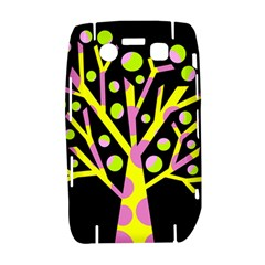 Simple colorful tree Bold 9700