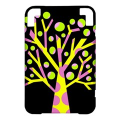 Simple colorful tree Kindle 3 Keyboard 3G