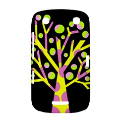 Simple colorful tree BlackBerry Curve 9380