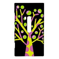 Simple colorful tree Nokia Lumia 920