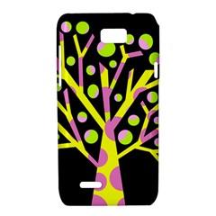 Simple colorful tree Motorola XT788
