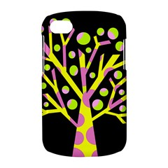 Simple colorful tree BlackBerry Q10