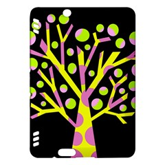 Simple colorful tree Kindle Fire HDX Hardshell Case