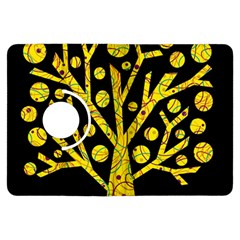 Yellow magical tree Kindle Fire HDX Flip 360 Case