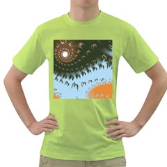 Sunraypil Green T Shirt