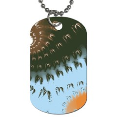 Sunraypil Dog Tag (Two Sides)