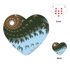 Sunraypil Playing Cards (heart)