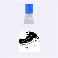 Sunraypil Rubber Round Stamps (small)