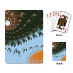 Sunraypil Playing Card Back