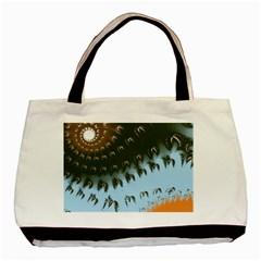 Sunraypil Basic Tote Bag (two Sides)