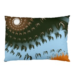 Sunraypil Pillow Case (Two Sides)