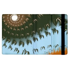 Sunraypil Apple iPad 2 Flip Case