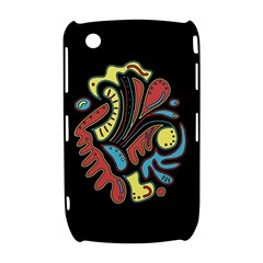 Colorful abstract spot Curve 8520 9300