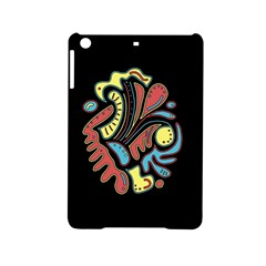 Colorful abstract spot iPad Mini 2 Hardshell Cases