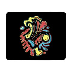 Colorful abstract spot Samsung Galaxy Tab Pro 8.4  Flip Case