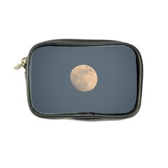 The Moon and blue sky Coin Purse