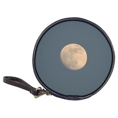 The Moon and blue sky Classic 20-CD Wallets