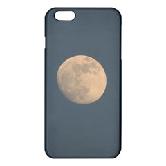 The Moon and blue sky iPhone 6 Plus/6S Plus TPU Case