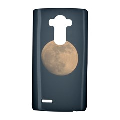 The Moon And Blue Sky Lg G4 Hardshell Case