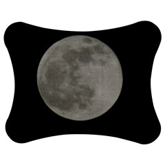 Close to the full Moon Jigsaw Puzzle Photo Stand (Bow)