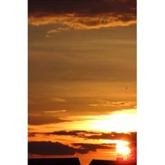 Summer Sunset 5 5  X 8 5  Notebooks