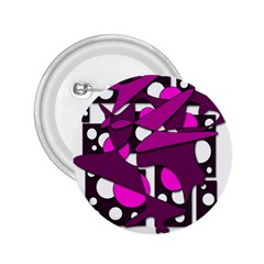 Something purple 2.25  Buttons