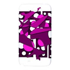 Something purple Samsung Note 2 N7100 Hardshell Back Case