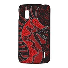 Red dragon LG Nexus 4