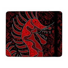 Red dragon Samsung Galaxy Tab Pro 8.4  Flip Case