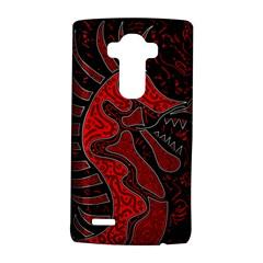 Red Dragon Lg G4 Hardshell Case