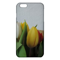 Colorful Bouquet Tulips Iphone 6 Plus/6s Plus Tpu Case