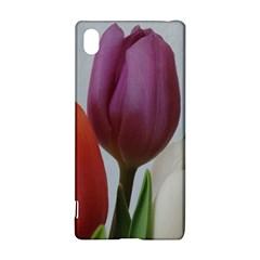 Tulip Spring Flowers Sony Xperia Z3+