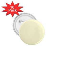 Yellow Color Design 1 75  Buttons (10 Pack)