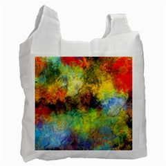 Lagoon Recycle Bag (Two Side)